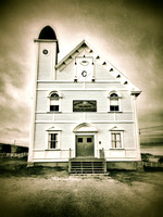 Masonic Temple Twillingate
